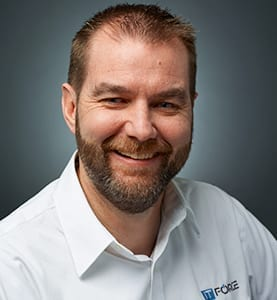 Jason Stitt is the Founder and Client Executive at IT Force
