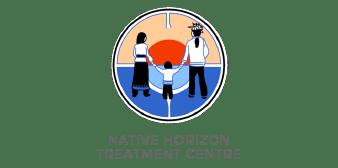 Native Horizon Treatment Centre logo