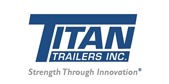 Titan Trailers Inc. logo