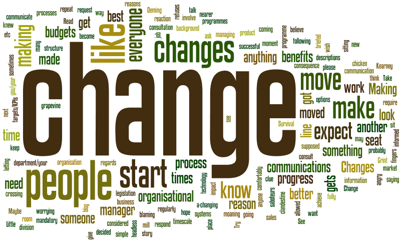 4 Trends Making a Case for Change – IT Force – October 2020